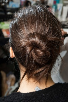 5 Hair Trends From Paris Fashion Week