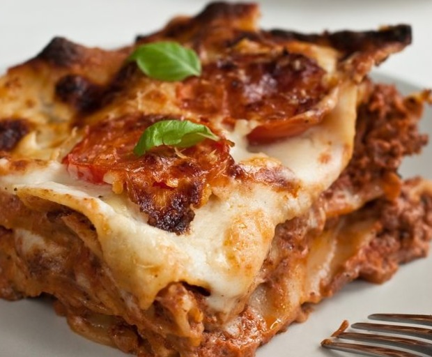 Lasagne Bolognese Dinner Recipe