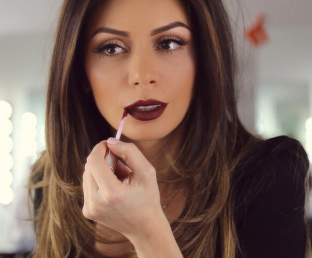 Interview With Celebrity Makeup Artist Lilit Caradanian