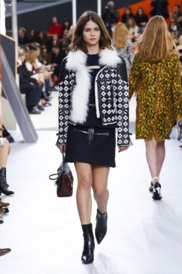 Top Fashion Trends From The Parisian Catwalks