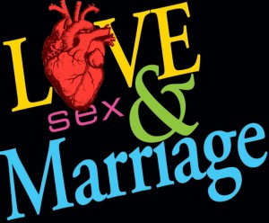 love, sex, marriage, love sex & marriage, biology of love, biology