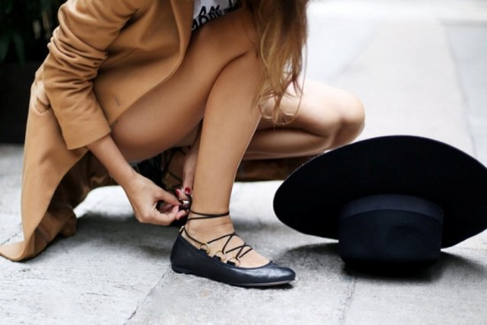 lovely-diy-lace-up-ballet-flats-3