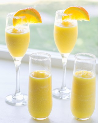 5 Delicious Mimosa Recipes