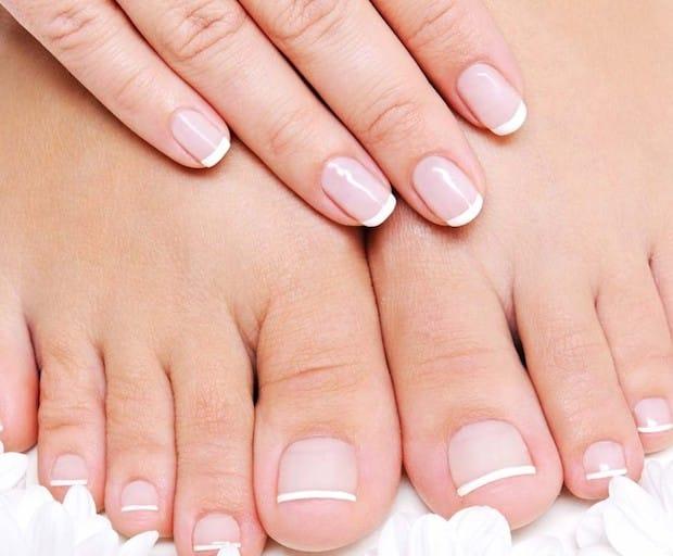 nails, nail health,