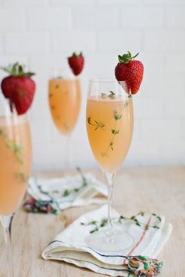 5 Delicious Mimosa Recipes