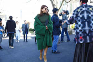 9 Major Street Style Trends From Fashion Week