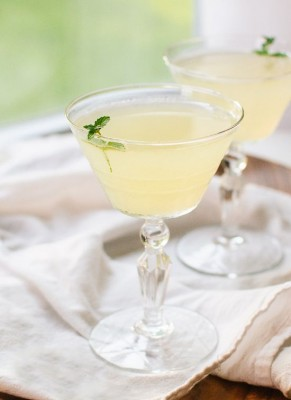 5 Delicious Mint Cocktail Recipes