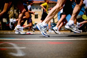 marathon running, marathon, how to