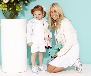 Roxy Jacenko, Pixie Curtis, autumn/winter trends