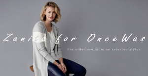 Interview with Belinda Glynn of OnceWas