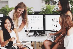 Showpo, Inspirational Women, Career, Fashion, Entrepreneur