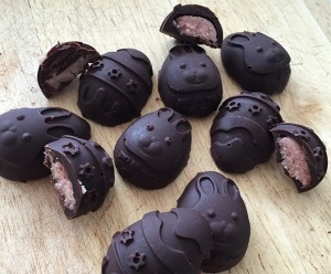 Easter eggs, Easter, Chocolate, Chocolate Recipes, Healthy Alternatives, Low Calorie