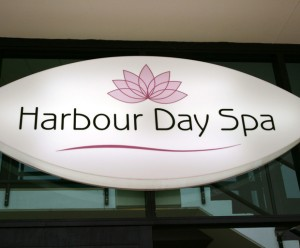 Mother's Day, day spa, say spa review