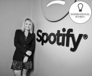 Inspirational Women, Spotify, Career Development, Life, Career Advice, Mentor