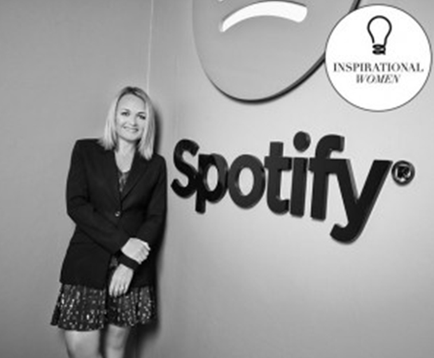 Inspirational Women, Spotify, Career Development, Life, Career Advice, Mentor