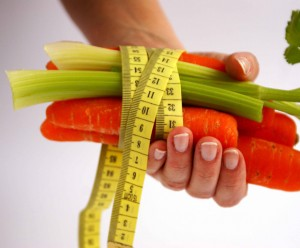 orthorexia, restrictive diets, health and nutrition