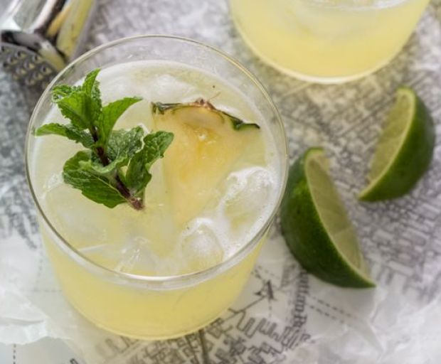 Mint, Cocktail Recipes, Mojito