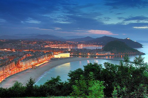 5 Reasons To Visit San Sebastian