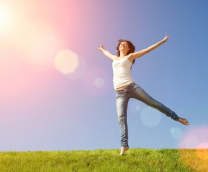 7 Healthy Habits Of Naturally Energetic People