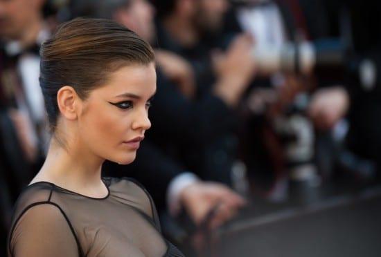 Barbara Palvin Cannes 2015