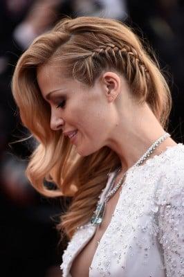 Petra Nemcova Cannes 2015