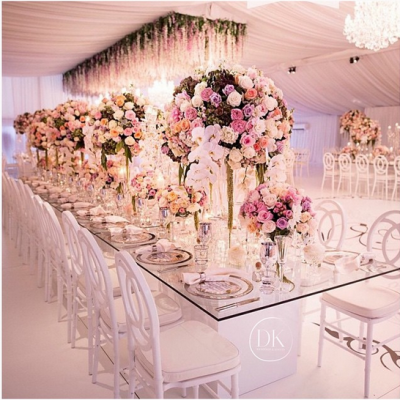 5 Fabulous Wedding Planners To Follow on Instagram