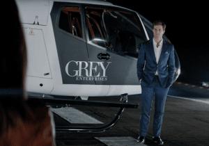 Interview: 50 Shades of Grey Costume Designer