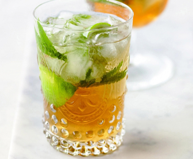 Cocktail recipe, Vodka, TGIF, Vodka cocktails, Mint, Lime