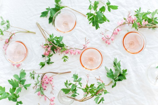 TGIF: 6 Tasty Spritzer Recipes