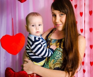 mums, appreciating mums, appreciation, Mother's Day, Australia Post Mother's Day Survey