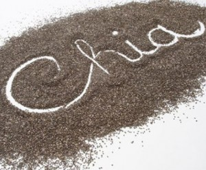 The Benefits of Chia Seed Oil