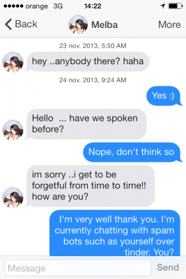 10 Tips For Sensible Tinder Dating