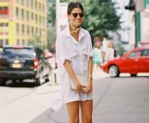 Oversized T-Shirt, Style, Fashion Trends