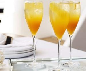 Easy Cocktail Ideas With Santa Vittoria Mixers