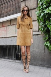 How To Style Gladiator Sandals