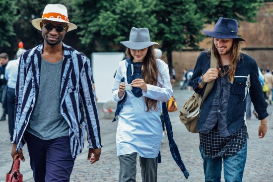 10 Summer Street Style Looks From Pitti Uomo