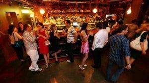 Must-Try Hidden/Underground Bars in Sydney