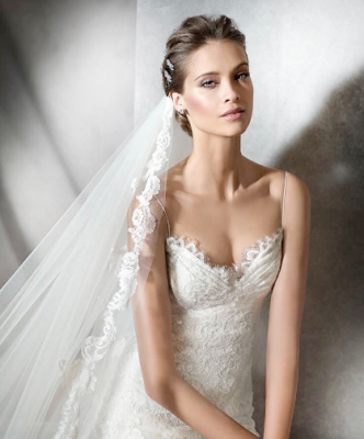Runway To Aisle: 5 Emerging Trends For 2016 Brides