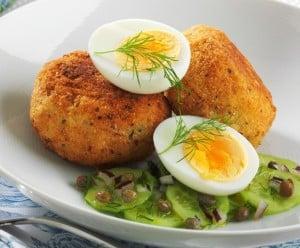 Egg Recipes, Vegetarian, Vegetarian Recipe, Healthy Eating, Trout Patties,