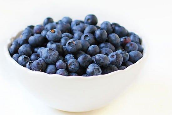 5 Healthy Desk Snacks