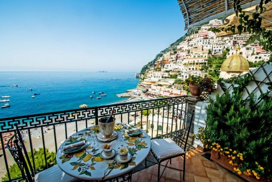5 Reasons To Visit Positano in Summer