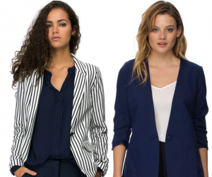 Get The Look: Latest Winter Looks For The Office