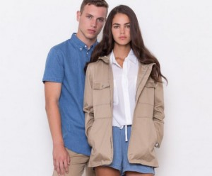 Assembly Label Summer 2015 Lookbook Must-Haves