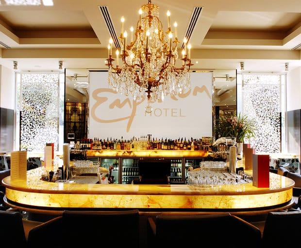 visit Brisbane, Emporium hotel, Brisbane bars