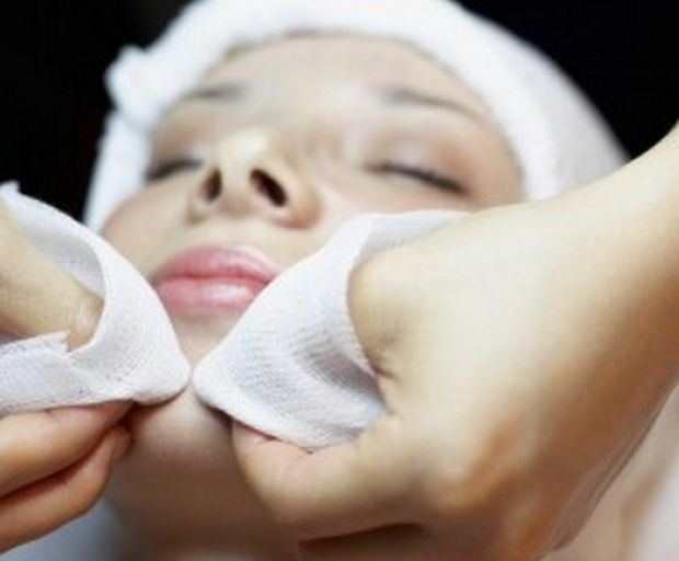 What Is An Extraction Facial?