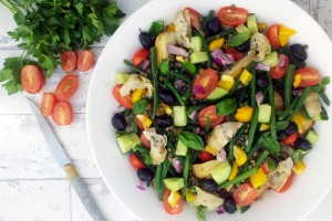 3 Fruity Summer Salad Recipes