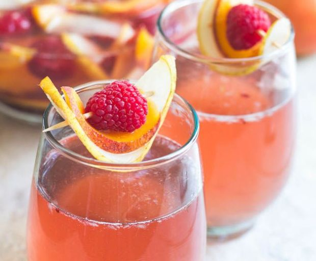 3 Sangria Recipes For Summer