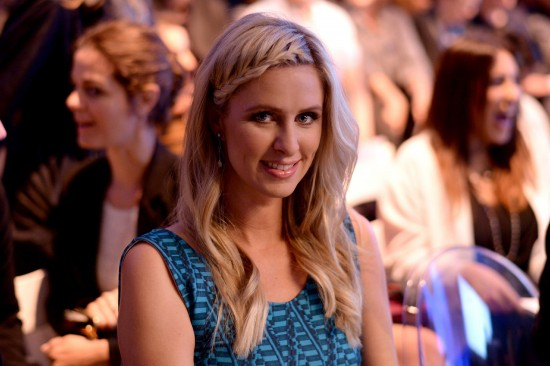 Nicky Hilton's Boho Braid Tutorial
