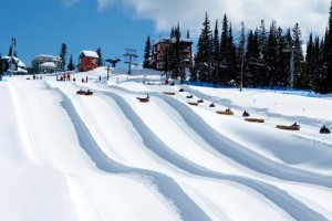 5 Reasons To Visit The Snow This Winter
