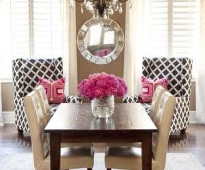 Dining Room, DIY, Dining room decor, interior design